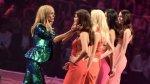 Detienen final de 'reality' con Heidi Klum por amenaza de bomba - Noticias de heidi klum