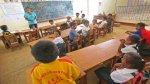 Huelga del Sutep: 90% de docentes asistió a laborar pese a paro - Noticias de reforma salarial