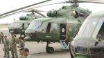 Rusia dispuesta a transferir tecnología militar y civil al Perú - Noticias de armamento