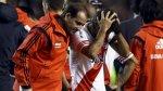 Boca Juniors vs. River Plate suspendido por ataque a jugadores - Noticias de juegos quemados