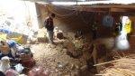 Cajamarca: 110 familias damnificadas por huaicos en San Ignacio - Noticias de inundaciones