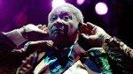 B.B. King: murió la leyenda del blues a los 89 años - Noticias de john regal