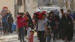 Estado Islámico toma el centro de la ciudad iraquí de Ramadi - Noticias de viernes negro