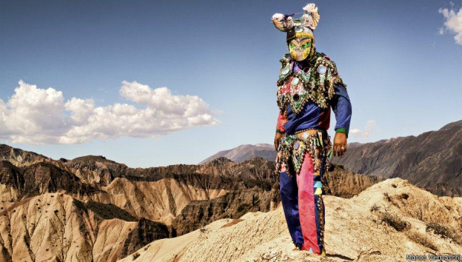 Gauchos e indígenas: los rostros de la diversidad en Argentina