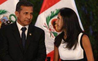 Nadine respalda mensaje a la Nación de Humala sobre Tía María