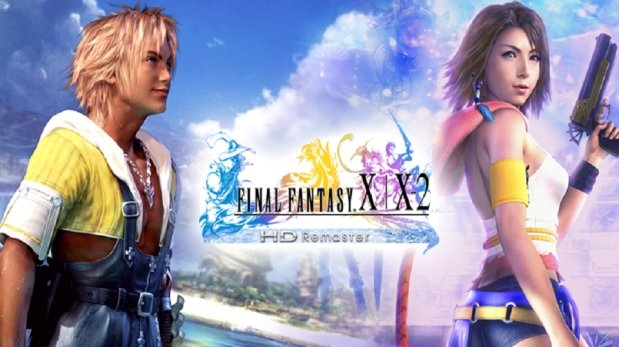 Reseña: Final Fantasy X Remastered