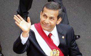 Los 4 Humala, por Juan Paredes Castro