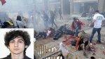 Boston: La cacería de 102 horas contra Dzhokhar Tsarnaev - Noticias de personas amputadas