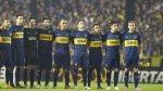 Conmebol abrió proceso a Boca Juniors y dio plazo para descargo - Noticias de conmebol nestor benitez