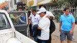 Detienen a más miembros de red delictiva de Roberto Torres - Noticias de polícia antidrogas