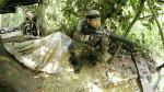 Estado de emergencia en el Vraem se prorroga por 60 días más - Noticias de huancavelica