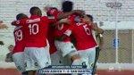 Torneo Apertura: Aurich venció 1-0 a San Martín en Lambayeque - Noticias de lambayeque