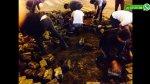 WhatsApp: organizan colecta de víveres para policía en Arequipa - Noticias de viáticos