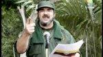 Levantan más de 100 órdenes de captura contra líder de las FARC - Noticias de guerrilleros