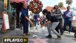 B.B. King: admiradores le rinden homenaje en Los Angeles - Noticias de neil portnow