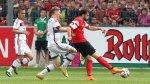 Bayern Múnich perdió 2-1 ante Friburgo por la Bundesliga - Noticias de tom starke