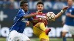 Jefferson Farfán jugó 90' en triunfo de Schalke sobre Paderborn - Noticias de schalke 04