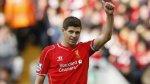 Liverpool cayó 3-1 ante Crystal Palace en despedida de Gerrard - Noticias de niños prodigios