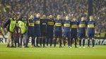 """Conmebol anticipa """"severidad"""" en sanción a Boca Juniors - Noticias de sanciones disciplinarias"""