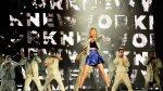 Rock in Río: Taylor Swift acaparó todas las miradas con su show - Noticias de las vegas