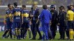 Boca Juniors fue eliminado de la Copa Libertadores - Noticias de sudamericano