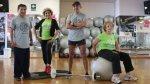 Adulto mayor: Nunca es tarde para ir al gym - Noticias de accidente automovilístico