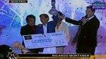"""""""Yo soy"""": Ricardo Montaner peruano ganó la gran final (VIDEO) - Noticias de conciertos en lima"""