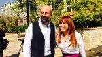 Magaly Medina: ¿Por qué no se emitió entrevista a Onur? - Noticias de luigui carbajal