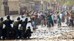 Los conflictos sociales y un Estado en silencio [INFORME] - Noticias de alimentos en mal estado