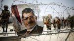 """EE.UU. expresa """"preocupación"""" por condena a muerte a Mursi - Noticias de abdel fattah"""