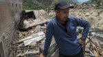Terremoto Nepal: Cifra de muertos es la más alta de su historia - Noticias de ward miles