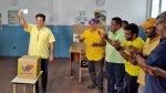 Venezuela: Oposición elige representantes para las legislativas - Noticias de cojedes