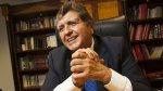 Dilatan denuncia contra Alan García por los 'narcoindultos' - Noticias de collique