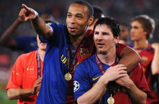 Lionel Messi: los cambios tras sus siete títulos de Liga BBVA