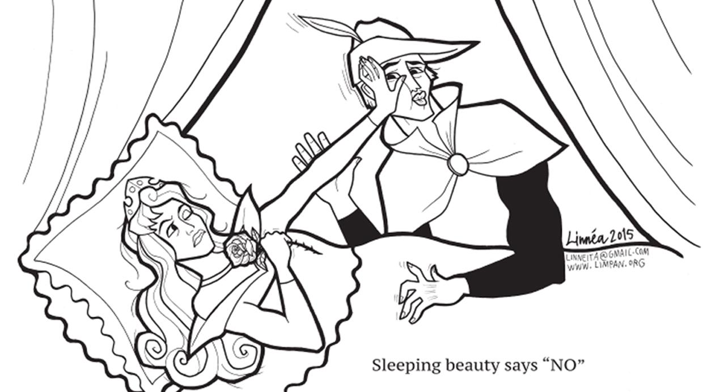 Descubre el lado fuerte de las princesas Disney en este libro | Foto ...