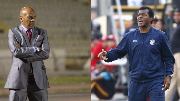 Alianza Lima: ¿Mosquera o Uribe? Esto nos dijeron los técnicos