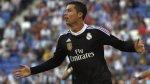 Real Madrid venció 4-1 a Espanyol con triplete de Cristiano - Noticias de keilor navas