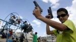 México: Niños mataron a menor de 6 años por jugar a ser narcos - Noticias de juegos esto es guerra