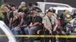 Texas: Tiroteo en restaurante deja 9 muertos y varios heridos - Noticias de personas fallecidas