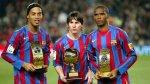 Lionel Messi: los cambios tras sus siete títulos de Liga BBVA - Noticias de liga española