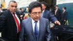 Ramos Heredia: el 37% conoce acusaciones de nexo con Orellana - Noticias de ipsos perú