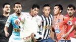 Torneo Apertura: programación de la sexta fecha del campeonato - Noticias de sporting cristal vs utc
