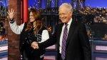 David Letterman: el adiós de una leyenda de la televisión - Noticias de jay leno