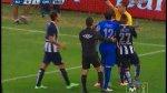 Alianza Lima: el descontrol del equipo generó cuatro expulsados - Noticias de real garcilaso