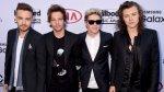 Billboard 2015: One Direction dedicó premio a Zayn Malik - Noticias de alfombra roja