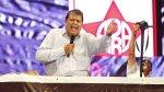 Alan García sobre Humala: Su régimen nació del dinero chavista - Noticias de alan garcía
