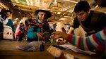 Cajeros del Banco de la Nación robaron S/.1 millón de Juntos - Noticias de pension 65