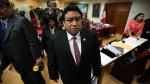 """""""A José Luna le deben dar el mismo tratamiento que a Urtecho"""" - Noticias de michael urtecho"""