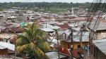 Loreto: terreno para reubicar pobladores de Belén está ocupado - Noticias de muere ahogado