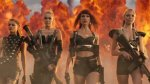 "Taylor Swift estrenó video de ""Bad Blood"" en los Billboard - Noticias de hayley williams"